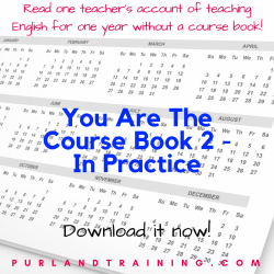 FREE Book! You Are The Course Book 2 – In Practice by Matt Purland