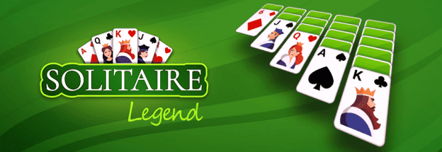 Play Solitaire Legend!
