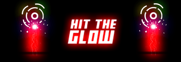 Play Hit the Glow!