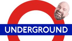 Brian Mattison's Spoken English Classes #2 - London