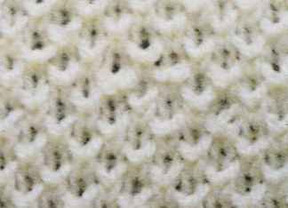 Bee Stitch