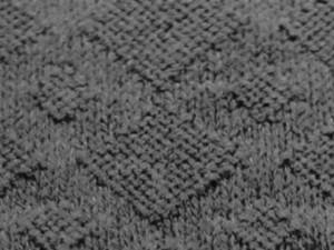 Fancy Diamond Stitch