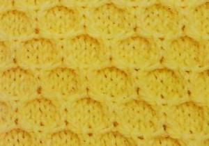 Honeycomb Stitch II