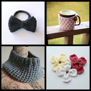 Holiday Quick-Knit Gift Ideas