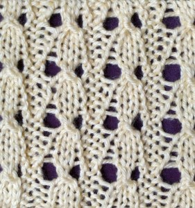 Bluebells Stitch