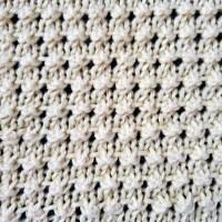 Pebble knit stitch