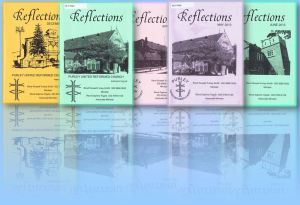 Reflections - our monthly magazine