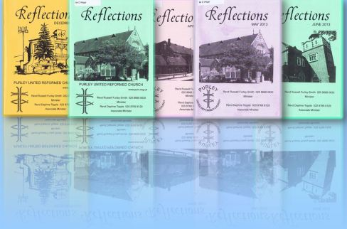 Reflections Spread