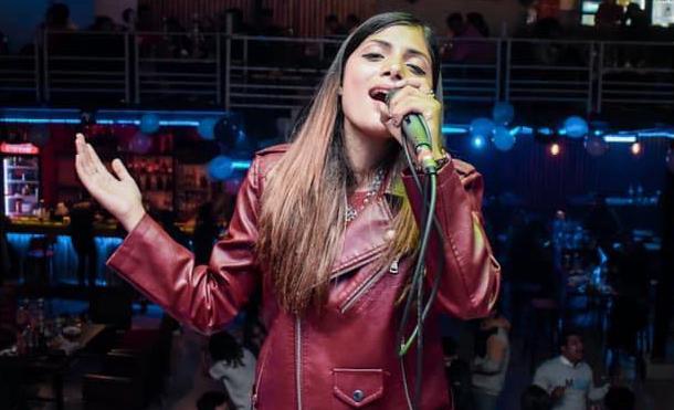 गायिका अस्मिता अधिकारी बजाज मेलामा प्रस्तुती दिन आज गाईघाट आउने