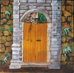 Pervin-Door-yellow