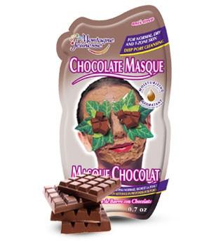 chocolate-face-mask