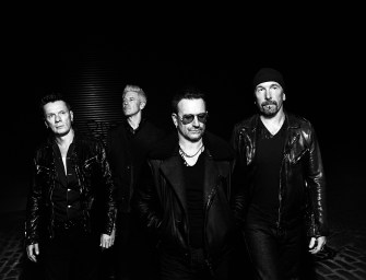 Review: U2 – Songs of Innocence