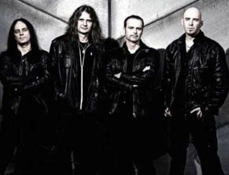 Novo disco do Blind Guardian já tem nome e data de lançamento