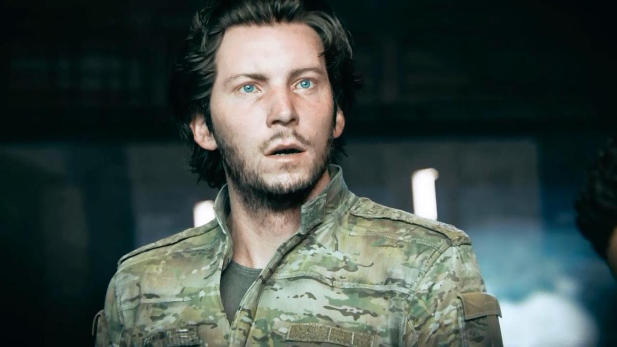 Call of Duty®_ Advanced Warfare_Troy Baker