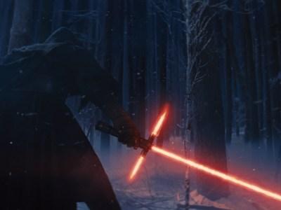 Confira o nome de alguns personagens de Star Wars: O Despertar da Força