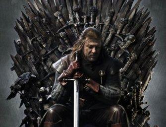 Relembrando: Primeira temporada de Game of Thrones