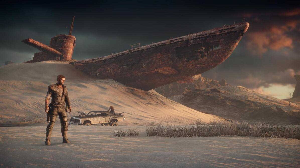 MadMax_Max_surveys_the_Great_White_landscape_screenshot