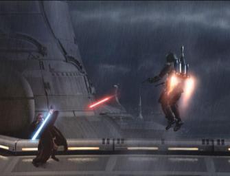 Revisitando Star Wars: Episódio II – Ataque dos Clones