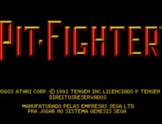 Pit-Fighter: 25 anos depois