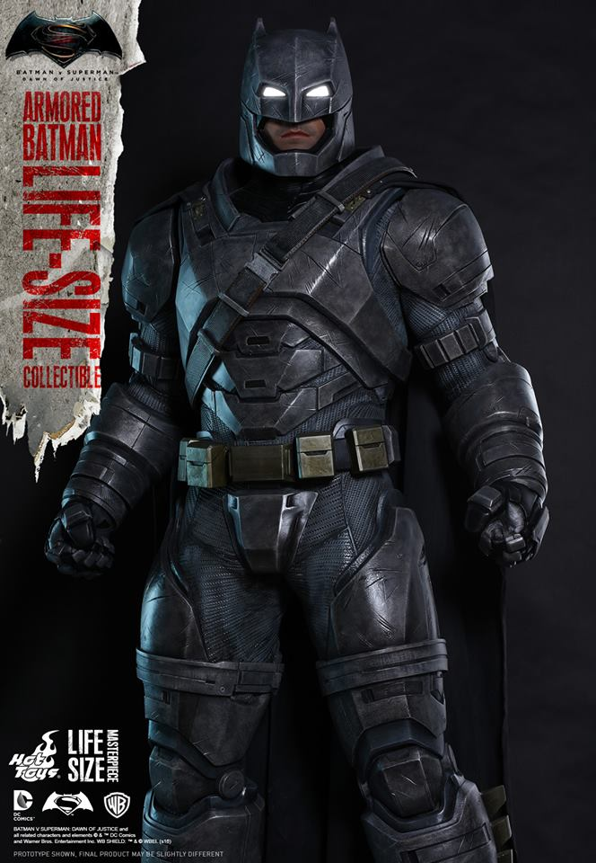 Batman Hot Toys (4)