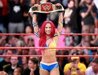 WWE RAW: The New Era has taken over!