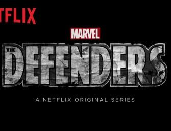 Marvel e Netflix liberam trailers de Luke Cage, Punho de Ferro e Os Defensores!