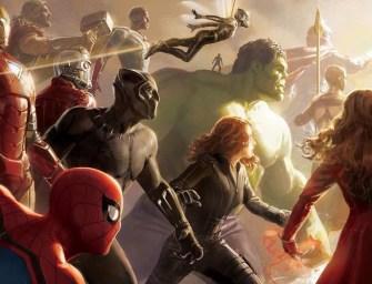 Vingadores 4: e se aquelas fotos do set não mostrarem aquilo que estamos esperando?