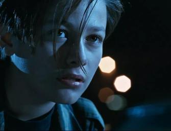 Edward Furlong voltará como John Connor em Exterminador do Futuro: Destino Sombrio