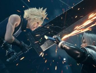 Final Fantasy VII Remake ganha trailer com música de Nobuo Uematsu