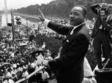El sueño de Martin Luther King - El memorable discurso