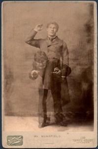 Ilustración Dr. Jekyll y su alter ego