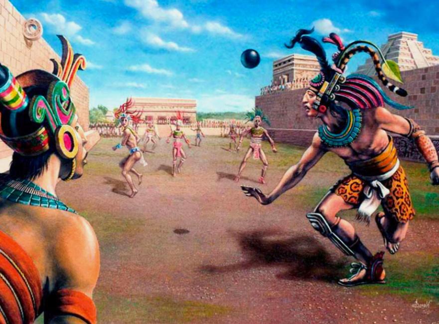 Historia del fútbol en América