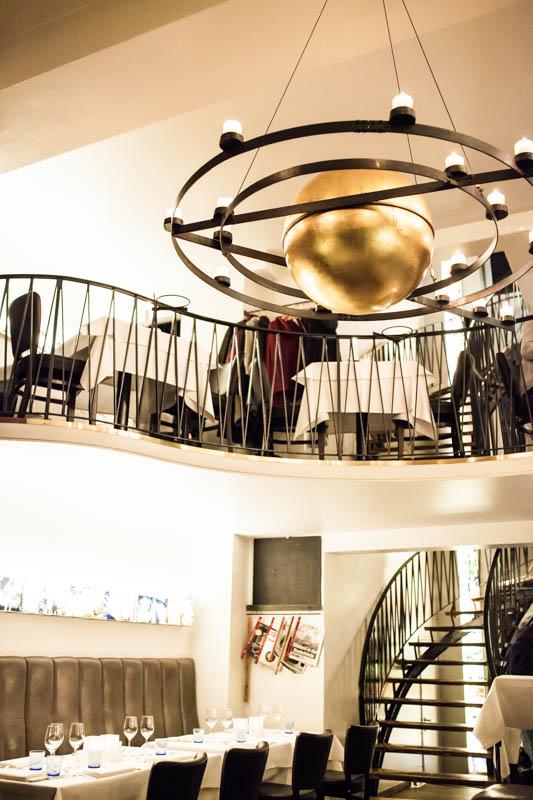 Ein weiterer Geheimtipp aus dem Restaurant Guide Hamburg ist das Nil Pauli, im Herzen das Schanzenviertels. #restaurant #tips #dinner #travel