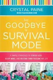 GoodbyeSurvival