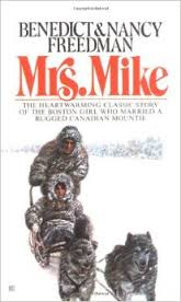 Mrs.Mike