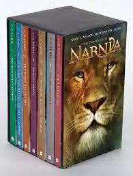 Narniaboxed