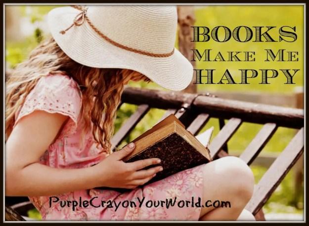 BooksMakeMeHappyposter