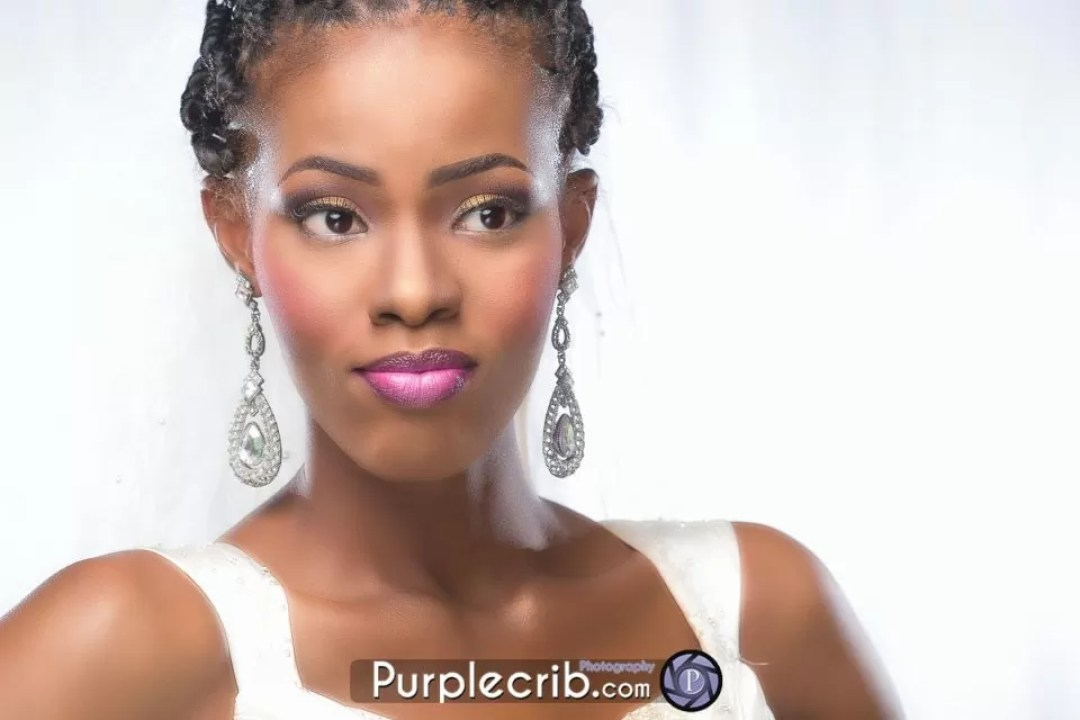 Make up By concilia Beauty Purple crib Studios, Kayode Ajayi, Kaykluba, Lagos, Nigeria, -4