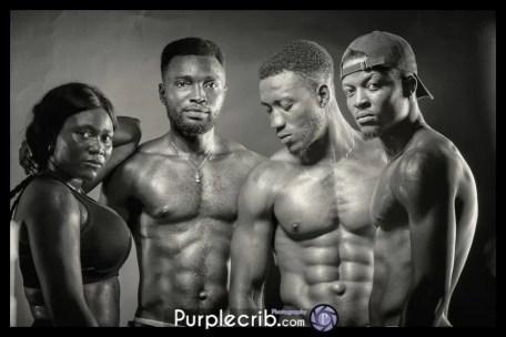 Shoot purple crib studios | Photos by kayode Ajayi | Kaykluba | -27