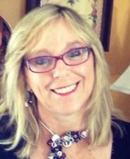 Charlene St Jean, owner of Purple Diamond LLC