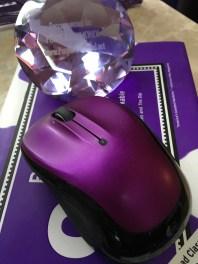 Marketing Mix Mouse