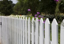 Photo of How to Build a Garden Fence