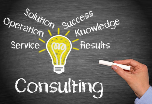Business Consulting for Maids Service Providers
