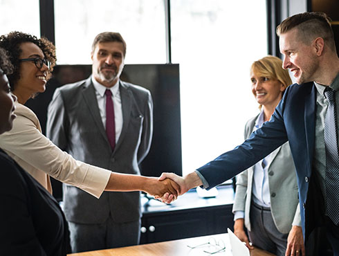 7 Must Hire Business Professionals For Your New Company