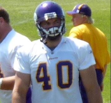 Jim Kleinsasser: Vikings Ring of Honor? – Purple FTW! Podcast