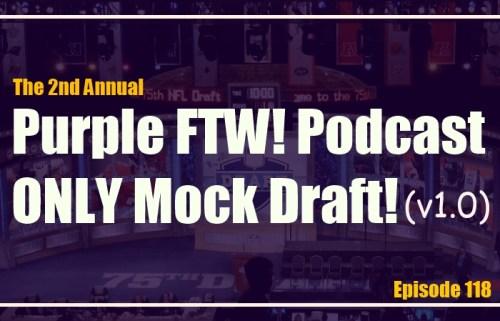 FTW 118 - Websit