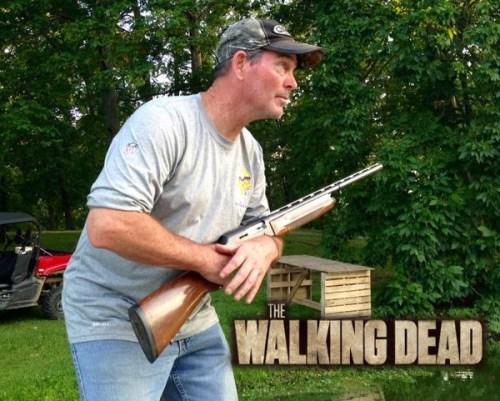 Zimmer - THe Walking Dead