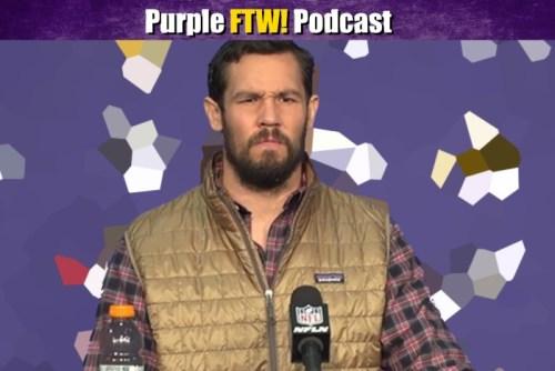 Minnesota Vikings - Sam Bradford