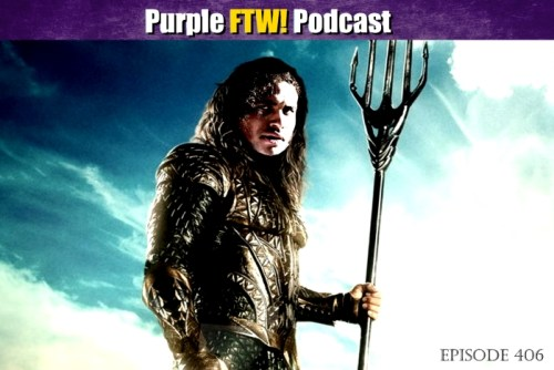 Purple FTW! Podcast: Vikings-Dolphins Preview with Oscar Hazell (ep. 406)