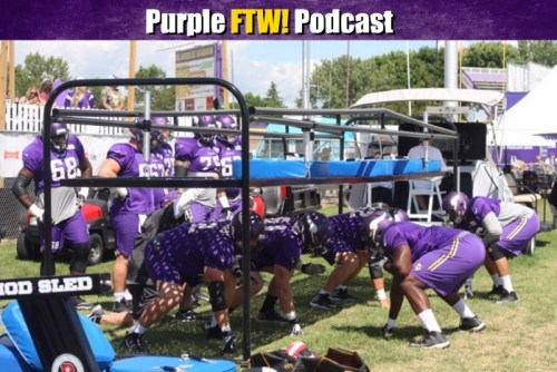 Purple FTW! Podcast: 53-Man Voting LIVE from the Boulder Tap House (ep. 388)